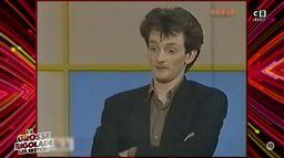 La première apparition télévisée de Pierre Palmade en 1988