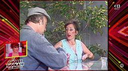 La première apparition télévisée de Mado la Niçoise en 1988