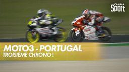 La bonne opération de Ai Ogura : Grand Prix de Valence