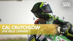 Cal Crutchlow, les moments forts de sa carrière : Grand Prix de Valence
