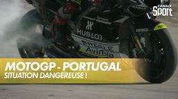 Troisième moteur cassé pour Zarco ! : Grand Prix de Valence
