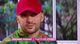 Tête-à-tête avec Sofiane Pamart