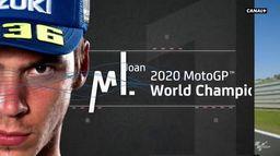 Abandon de Mir sur un problème technique : Grand Prix du Portugal