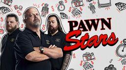 Pawn Stars