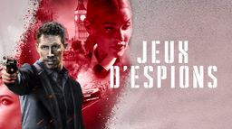 Jeux d'espions : Legacy of lies