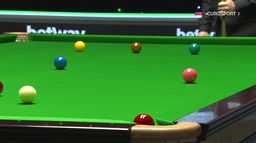 Sport - Shaun Murphy / Lee Walker