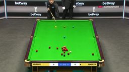 Sport - Shaun Murphy - Lee Walker