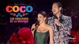Coco : les coulisses de la Musique