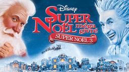 Super Noël méga givré