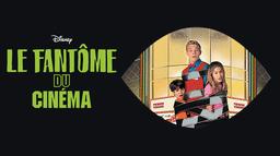 Le Fantôme du Cinéma