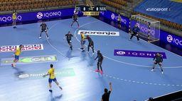 Handball - Celje / Nantes