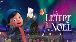 La lettre de Noël
