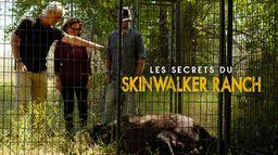 Les Secrets Du Skinwalker Ranch
