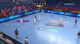 Handball - Paris-SG / FC Porto
