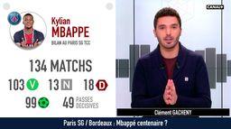 3-5-2 : hommage à Diego Maradona, Mbappé centenaire?