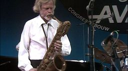 Gerry Mulligan Big Band - The...