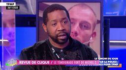 Le témoignage fort de Michel Z - La Revue de Clique - CANAL+