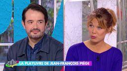 La playlivre de Jean-François Piège