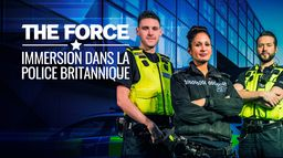 The Force : immersion dans la police britannique : Une vie de chien