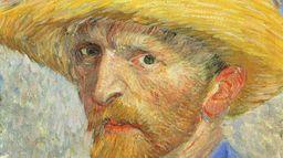 Les grands maîtres de la peinture - Van Gogh