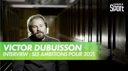 Victor Dubuisson entretien exclusif avec Olivier Dacourt : Golf+ Le Mag