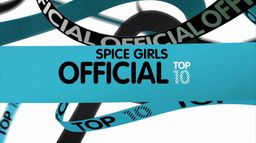 Spice Girls: Official Top 10