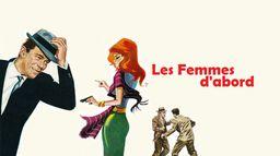 Les femmes d'abord