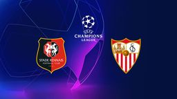 Rennes / FC Séville