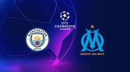 Manchester City / Marseille