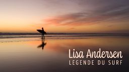 Lisa andersen legende...