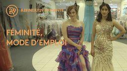 REFINERY 29 présente: Féminité mode d'emploi