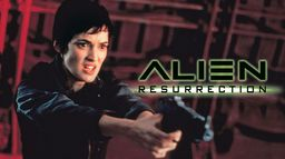 Alien : la résurrection