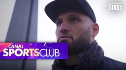 Arsen Goulamirian : Au nom des miens : Canal Sports Club