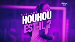 Houhou est-il ? Avec Gaëtane Thiney au Paris FC : Canal Sports Club