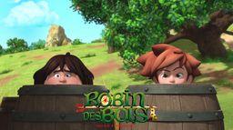 Robin des Bois: Malice à - S1 - Ép 4