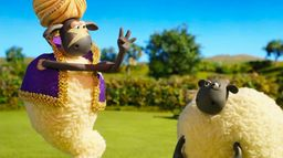Shaun le mouton - S4 - Ép 25