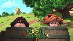 Robin des Bois: Malice à - S1 - Ép 36
