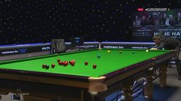 Snooker : Open d'Ecosse