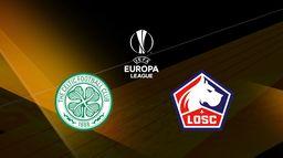 Celtic Glasgow / Lille