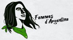 Femmes d'Argentine