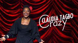 Claudia Tagbo : Crazy