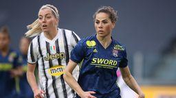 Juventus Turin / Lyon