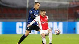 Ajax Amsterdam / Atalanta Bergame