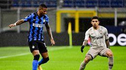Inter Milan / Chakhtior Donetsk