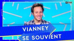 Vianney : « Sans mon équipe je ne suis rien ! » | Vianney se souvient !