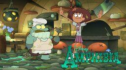 Amphibia - S2 - Ép 25
