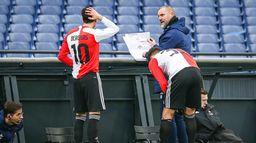 Wolfsberg / Feyenoord Rotterdam