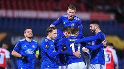 Dinamo Zagreb / CSKA Moscou