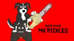Mr Pickles