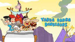 Yabba Dabba Dinosaures